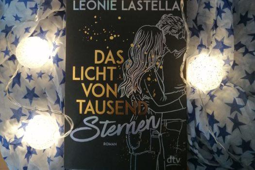 Leonie Lastella – Das Licht von tausend Sternen