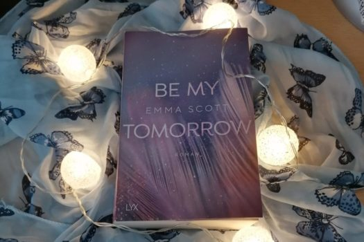Emma Scott – Be My Tomorrow