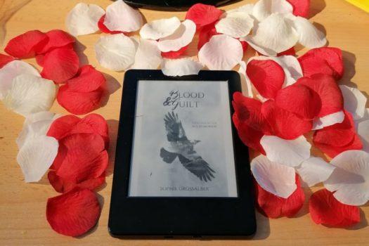 Sophie Grossalber – Blood and Guilt: Geschichten aus Dumornay