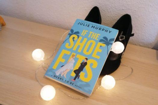Julie Murphy – If the shoe fits
